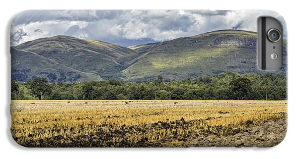 Ochil Hills IPhone 6 Plus Case