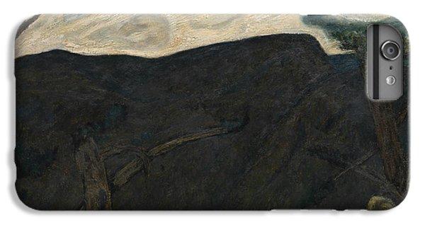 The Dark Mountain, No. 2 IPhone 6 Plus Case