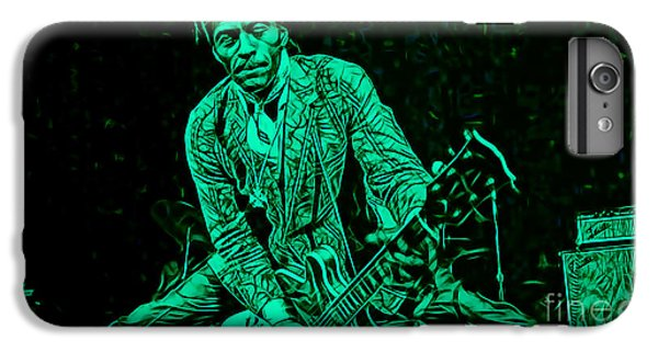 Chuck Berry Collection IPhone 6 Plus Case