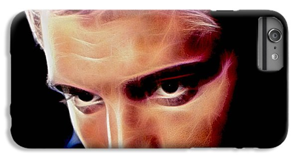 Musicians iPhone 6 Plus Case - Elvis Presley Collection by Marvin Blaine