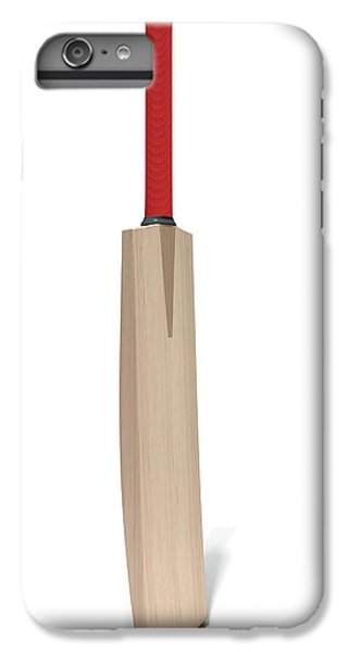 Cricket Bat IPhone 6 Plus Case