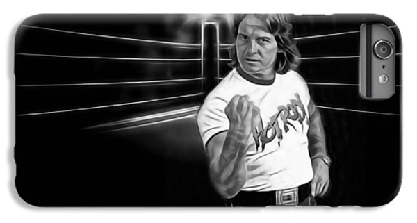 Rowdy Roddy Piper Wrestling Collection IPhone 6 Plus Case