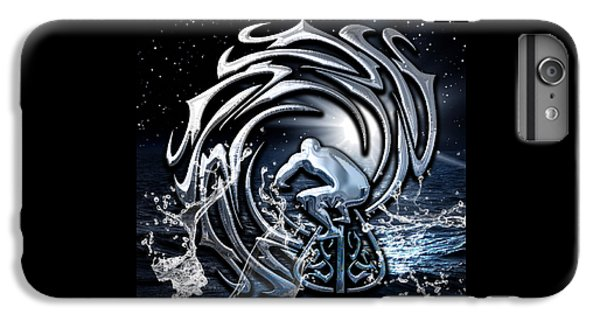 Surf's Up Collection IPhone 6 Plus Case