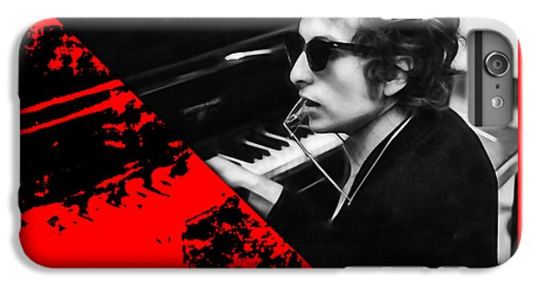 Bob Dylan Collection IPhone 6 Plus Case