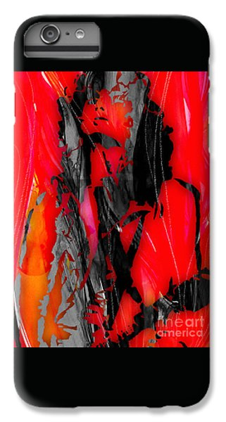 Jimmy Page Collection IPhone 6 Plus Case