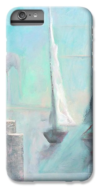 A Morning Memory IPhone 6 Plus Case by James Lanigan Thompson MFA