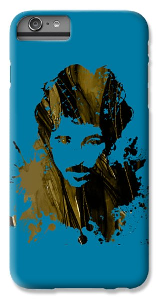 Bruce Springsteen Collection IPhone 6 Plus Case