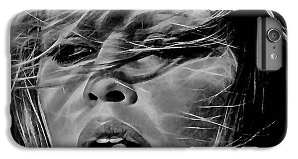 Brigitte Bardot IPhone 6 Plus Case