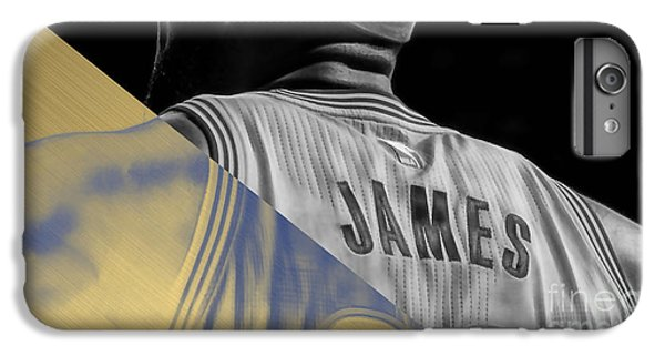 Lebron James Collection IPhone 6 Plus Case