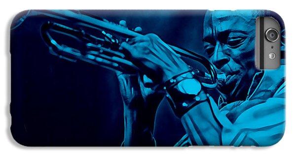 Miles Davis Collection IPhone 6 Plus Case by Marvin Blaine
