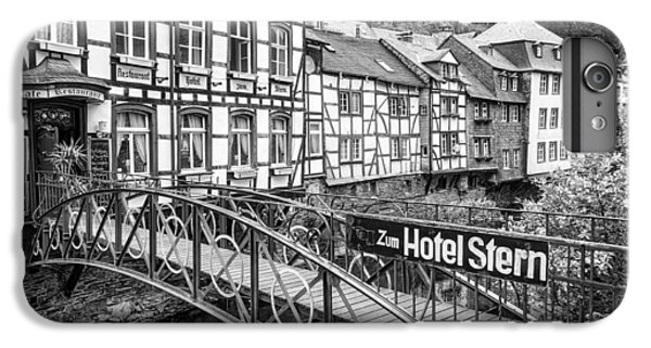 Monschau In Germany IPhone 6 Plus Case
