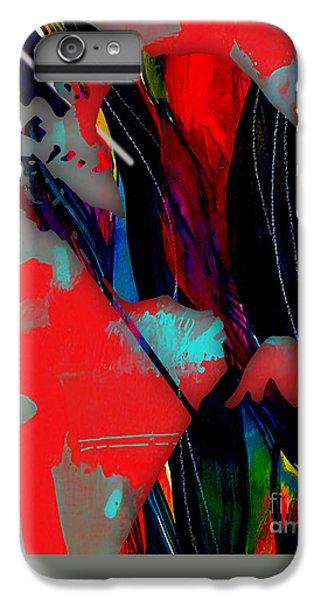 Elvis Presley Collection IPhone 6 Plus Case