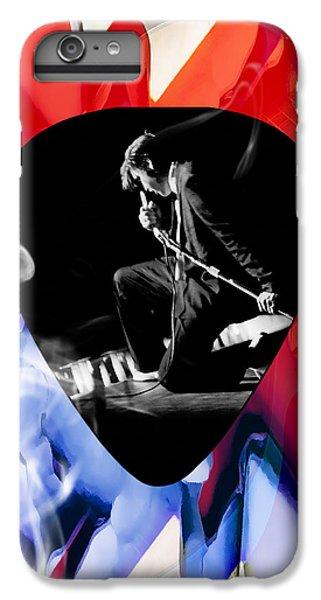 Elvis Presley Art IPhone 6 Plus Case