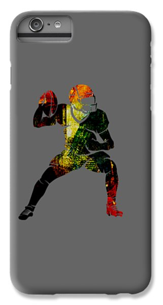 Football Collection IPhone 6 Plus Case by Marvin Blaine