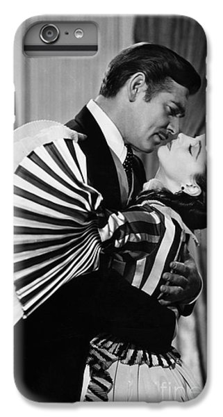 Gone With The Wind, 1939 IPhone 6 Plus Case