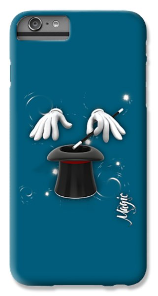 Magic Collection IPhone 6 Plus Case