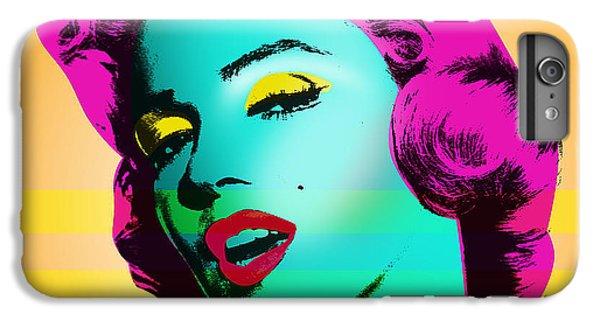 Marilyn Monroe IPhone 6 Plus Case