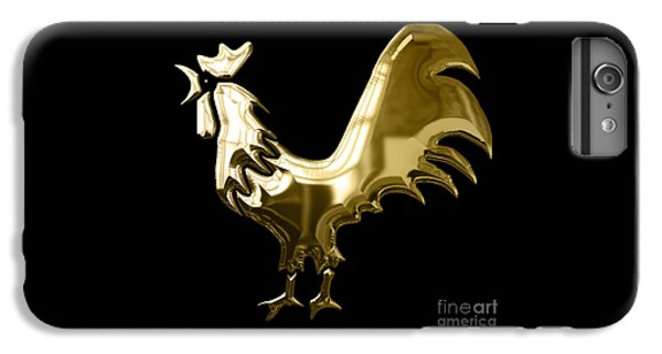 Rooster Collection IPhone 6 Plus Case