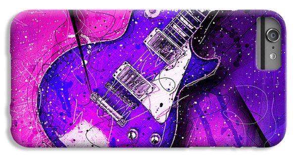 59 In Blue IPhone 6 Plus Case