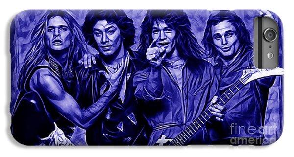 Van Halen Collection IPhone 6 Plus Case by Marvin Blaine