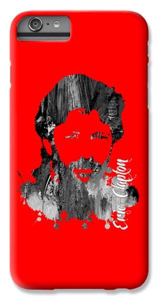 Eric Clapton Collection IPhone 6 Plus Case