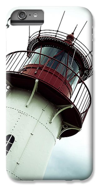 Lighthouse IPhone 6 Plus Case by Joana Kruse