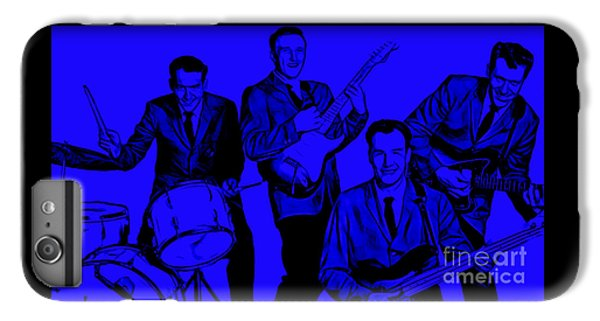 The Ventures Collection IPhone 6 Plus Case