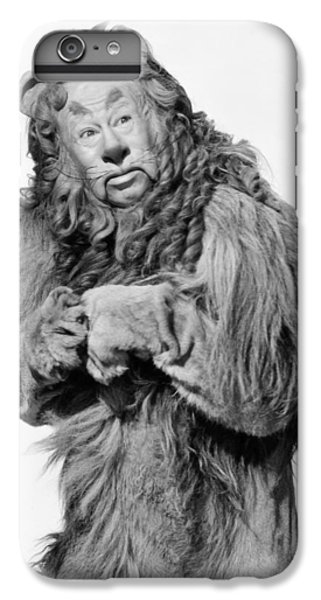 Wizard Of Oz, 1939 IPhone 6 Plus Case by Granger
