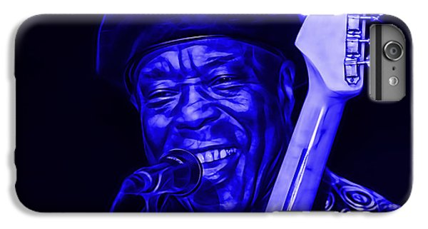 Buddy Guy Collection IPhone 6 Plus Case