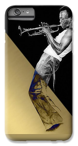 Miles Davis Collection IPhone 6 Plus Case