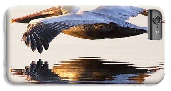 Pelican iPhone 6 Plus Case - A Closer Look by Janet Fikar