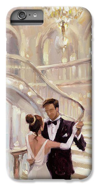 Magician iPhone 6 Plus Case - A Moment In Time by Steve Henderson