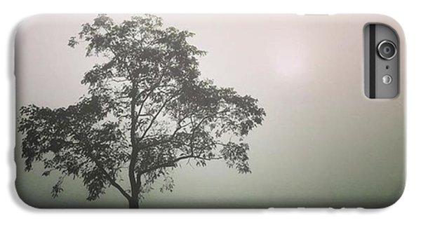A Walk Through The Clouds #fog #nuneaton IPhone 6 Plus Case