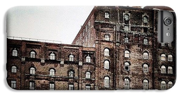 Bestoftheday iPhone 6 Plus Case - Abandoned Factory by Natasha Marco