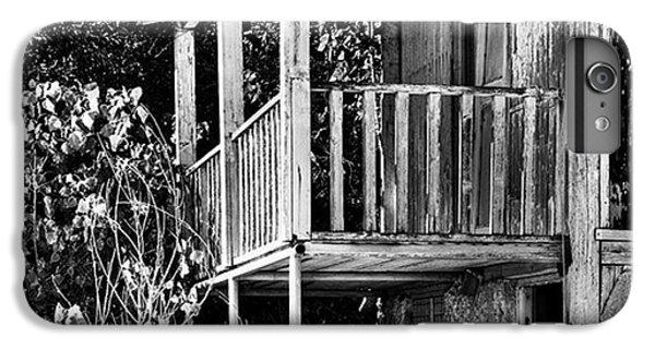 Abandoned, Kalamaki, Zakynthos IPhone 6 Plus Case by John Edwards