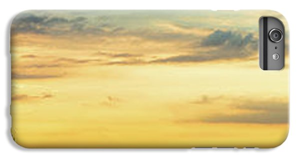 IPhone 6 Plus Case featuring the photograph Abundance Of Atmosphere by Bill Pevlor