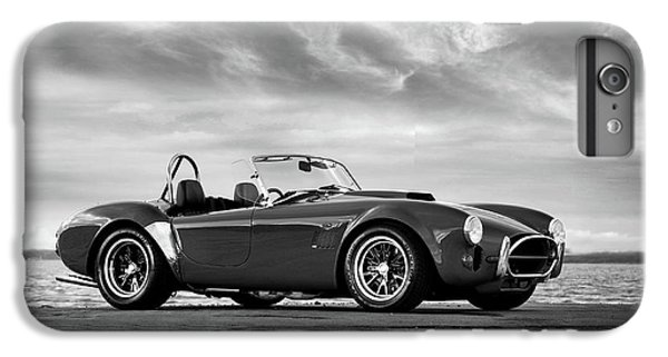 Ac Shelby Cobra IPhone 6 Plus Case by Mark Rogan