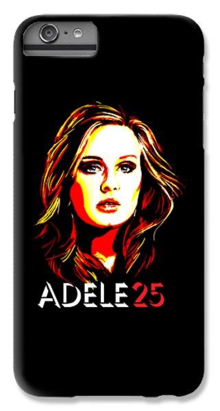 Adele 25-1 IPhone 6 Plus Case