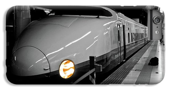 All Aboard IPhone 6 Plus Case by Sebastian Musial