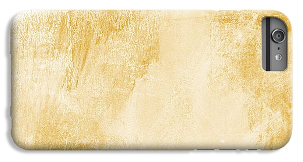 Beautiful iPhone 6 Plus Case - Amber Waves by Linda Woods