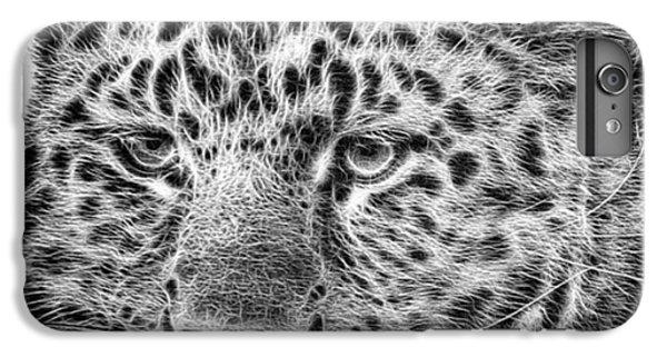 Amur Leopard IPhone 6 Plus Case