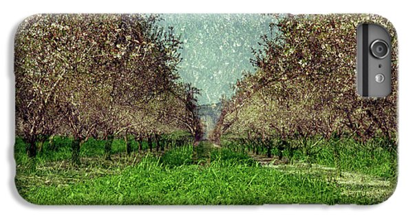 An Orchard In Blossom In The Eila Valley IPhone 6 Plus Case