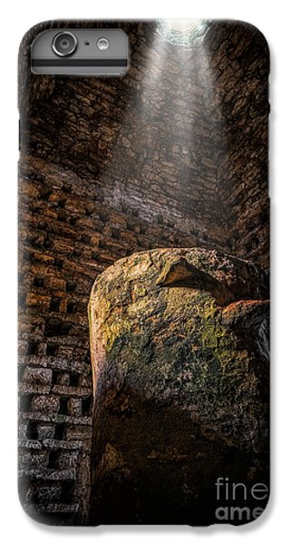 Ancient Dovecote IPhone 6 Plus Case