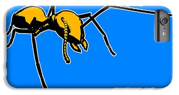 Ant Graphic  IPhone 6 Plus Case