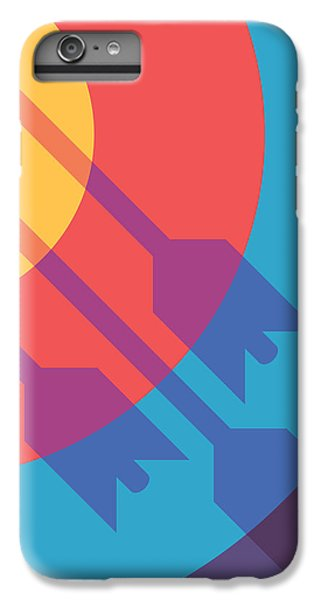 finest selection e93fd b89f5 Target iPhone 6 Plus Cases | Fine Art America