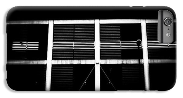 #architecture #building IPhone 6 Plus Case