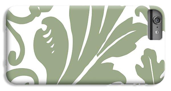 Arielle Olive IPhone 6 Plus Case