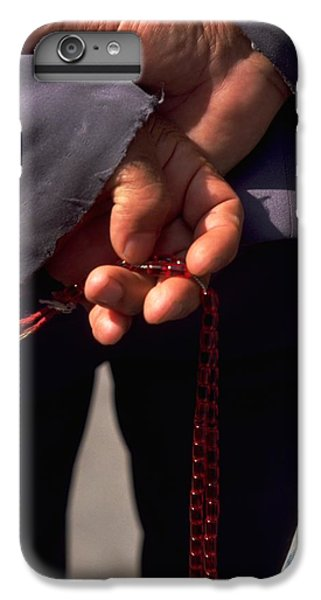Armenian Prayer Beads IPhone 6 Plus Case by Travel Pics