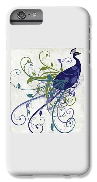 Art Nouveau Peacock I IPhone 6 Plus Case