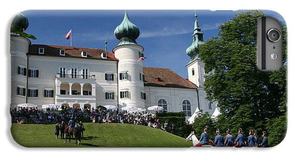 Artstetten Castle In June IPhone 6 Plus Case